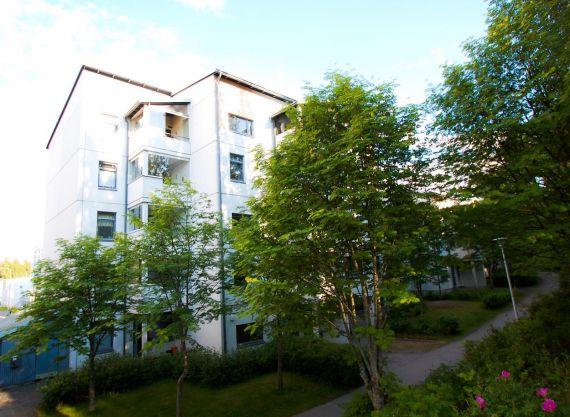 Квартира в Хельсинки, Финляндия, 73 м2 - фото 1