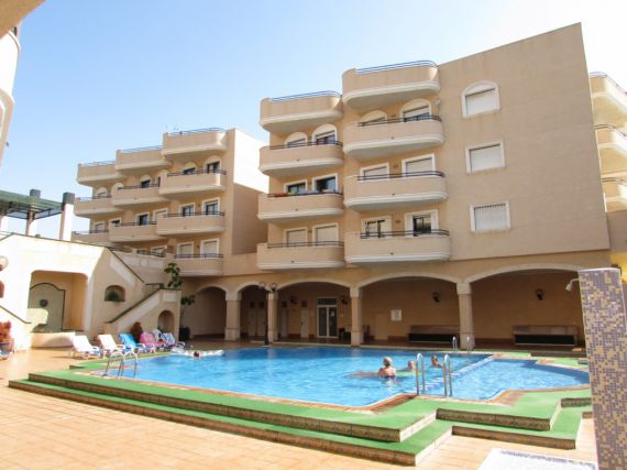 Квартира в Кабо Роч, Испания, 67 м2 - фото 1