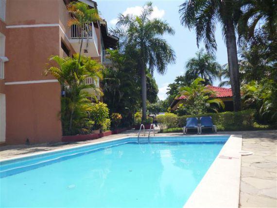 Отель, гостиница в Сосуа, Доминиканская Республика, 2500 м2 - фото 1