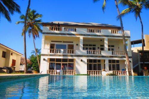 Отель, гостиница в Кабарете, Доминиканская Республика, 908 м2 - фото 1