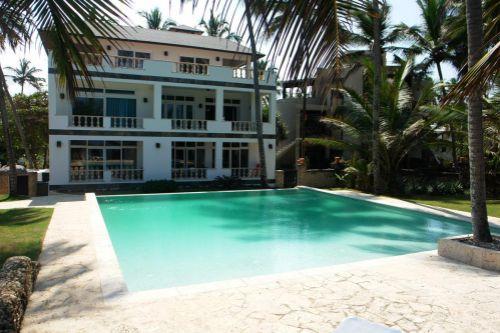 Отель, гостиница в Кабарете, Доминиканская Республика, 908 м2 - фото 8
