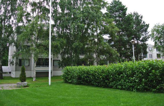 Квартира в Хельсинки, Финляндия, 33 м2 - фото 1
