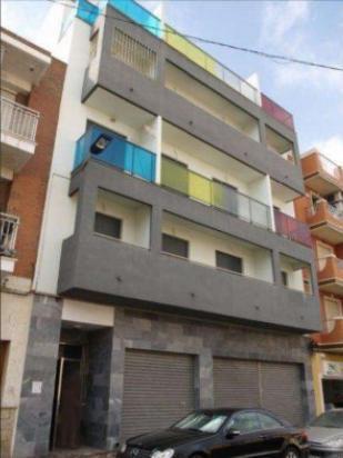 Апартаменты на Коста-Бланка, Испания, 48 м2 - фото 1