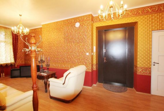 Квартира в Таллине, Эстония, 59.4 м2 - фото 1