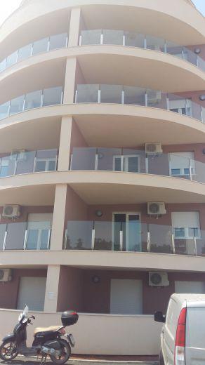 Квартира в Пуле, Хорватия, 64 м2 - фото 1