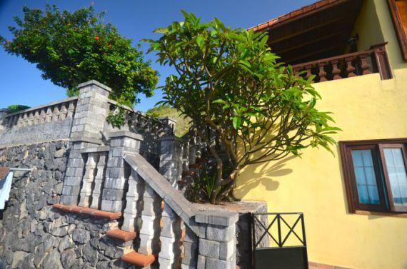 Дом в испании купить тенерифе