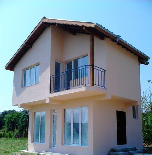 Дом в Варненской области, Болгария, 85 м2 - фото 1