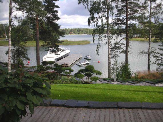 Коттедж в Хельсинки, Финляндия, 2818 м2 - фото 1