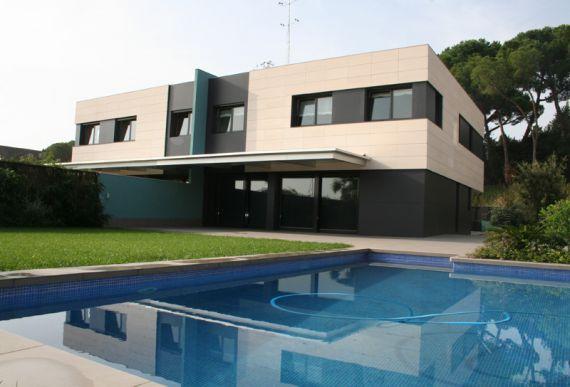 Дом в Барселоне, Испания, 575 м2 - фото 1