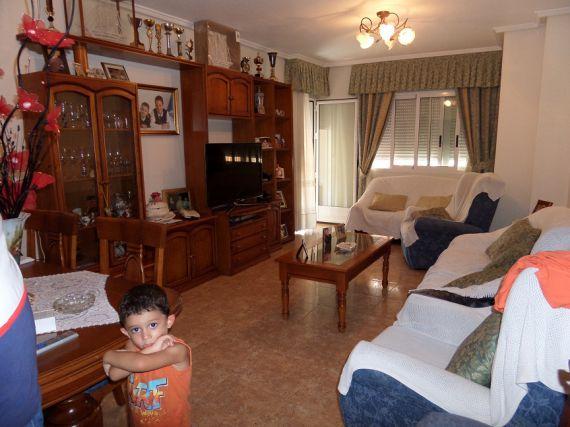 Квартира в Торревьехе, Испания, 138 м2 - фото 1