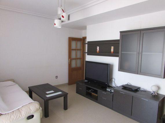Квартира в Торревьехе, Испания, 86 м2 - фото 1