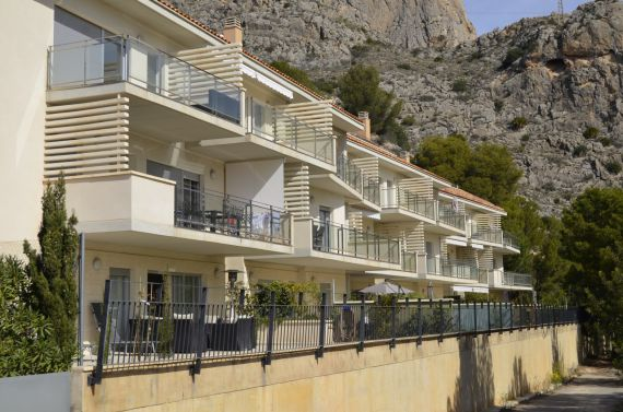 Купить дом в испании в аликанте чартер