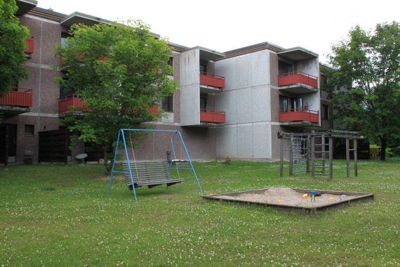 Квартира в Иматре, Финляндия, 33.5 м2 - фото 1