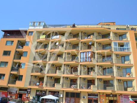 Квартира на Солнечном берегу, Болгария, 87 м2 - фото 1