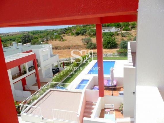Апартаменты в Алгарве, Португалия, 60 м2 - фото 1