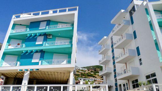 Апартаменты во Влёре, Албания, 53.2 м2 - фото 1