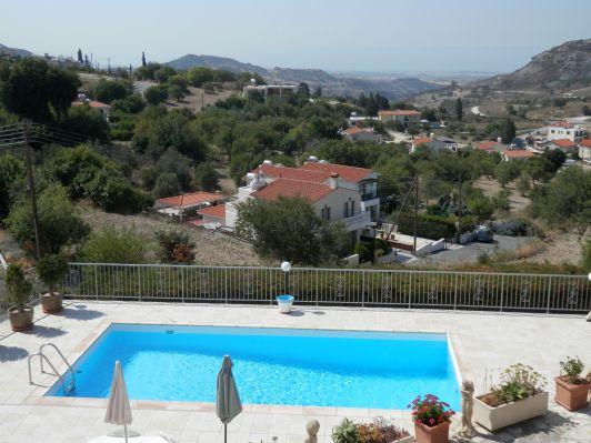 Вилла в Пафосе, Кипр, 670 м2 - фото 1