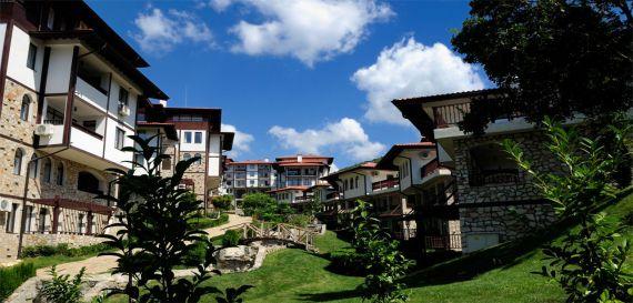 Апартаменты в Святом Власе, Болгария, 77 м2 - фото 3