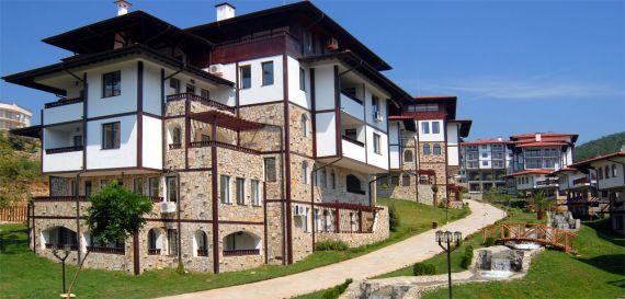 Апартаменты в Святом Власе, Болгария, 77 м2 - фото 4