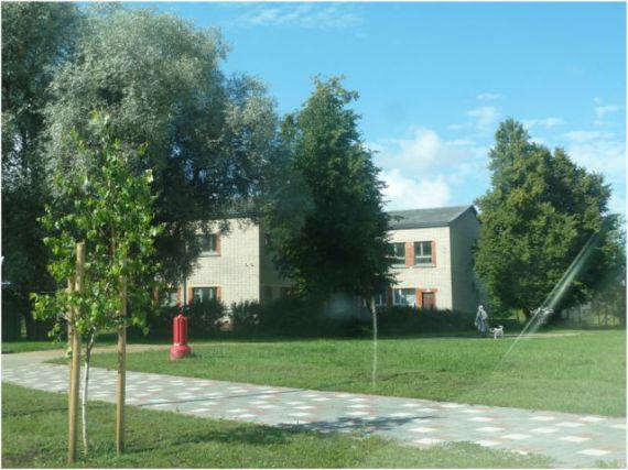 Коммерческая недвижимость в Вентспилсе, Латвия, 900 м2 - фото 1