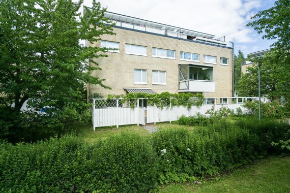 Квартира в Хельсинки, Финляндия, 69 м2 - фото 1