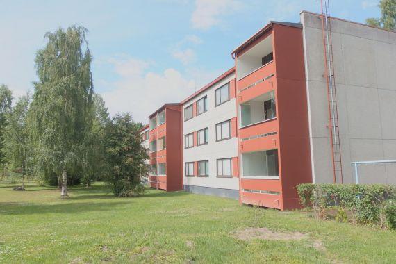 Квартира в Вантаа, Финляндия, 50 м2 - фото 1