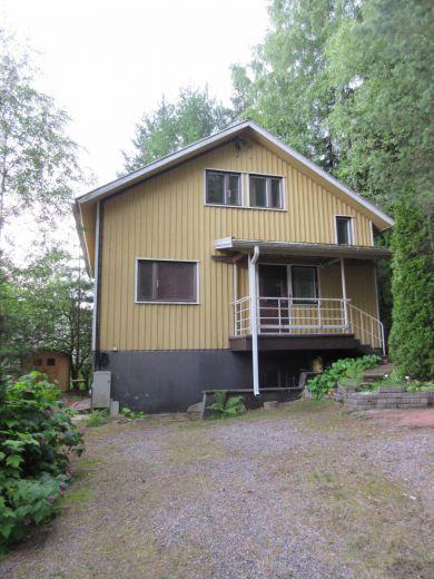Дом в Лахти, Финляндия, 130 м2 - фото 1
