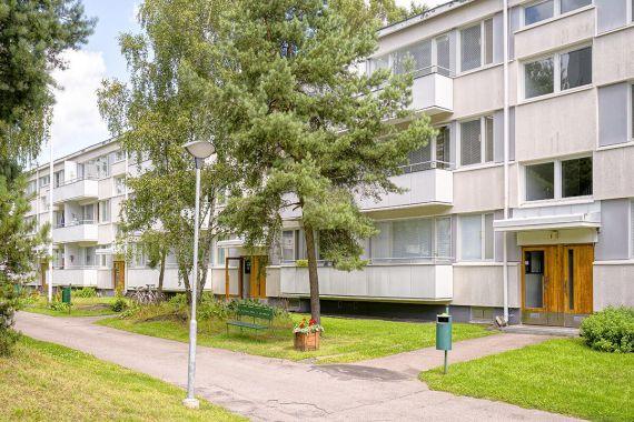 Квартира в Хельсинки, Финляндия, 51.5 м2 - фото 1