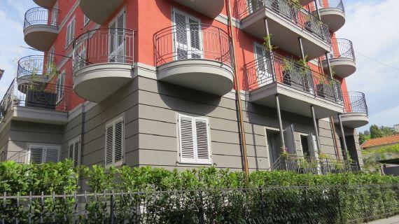 Квартира в Бордигере, Италия, 80 м2 - фото 1