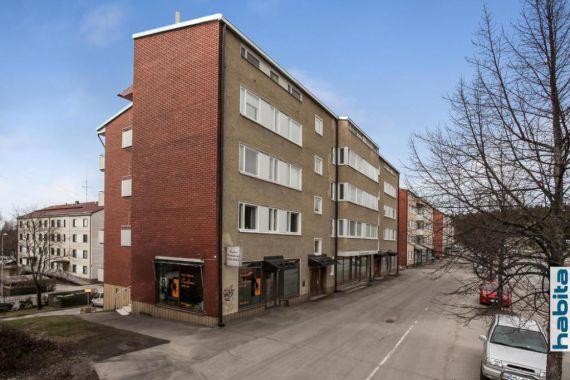Квартира в Лахти, Финляндия, 109 м2 - фото 1