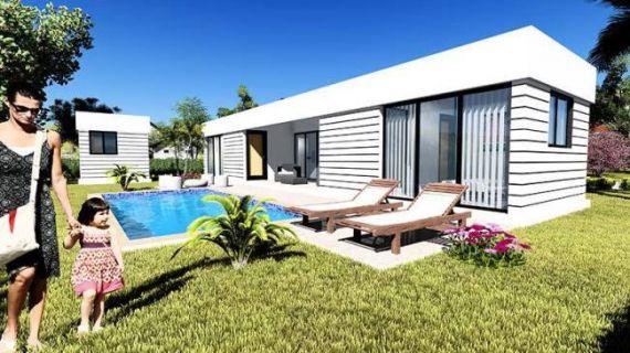 Дом в Сосуа, Доминиканская Республика, 116 м2 - фото 1