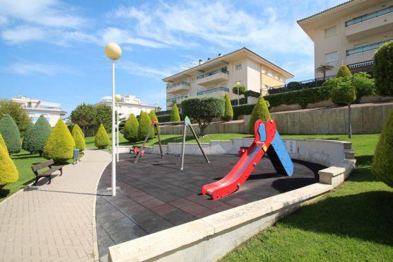 Апартаменты в Торревьехе, Испания, 105 м2 - фото 1