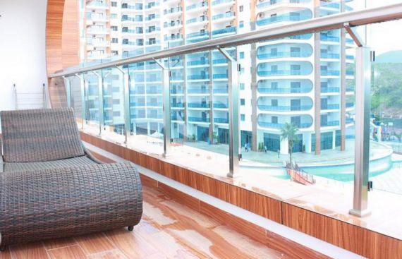 Квартира за  99 000 евро  в Махмутларе, Турция