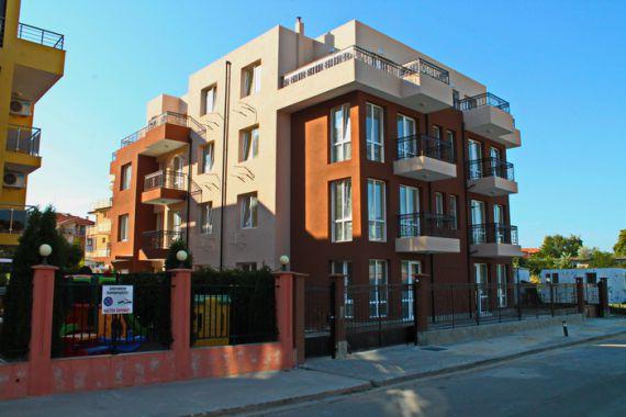 Апартаменты в Равде, Болгария, 41.67 м2 - фото 1