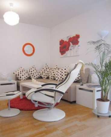 Квартира в Берлине, Германия, 63 м2 - фото 1