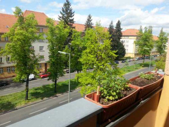 Квартира в Берлине, Германия, 66 м2 - фото 1