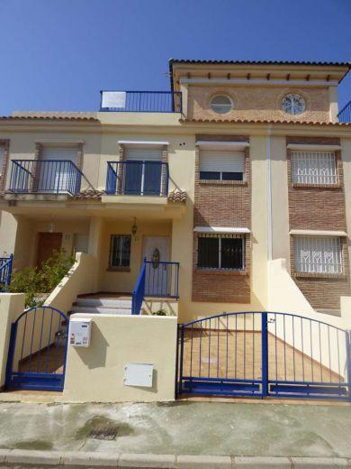 Дом в Кампоаморе, Испания, 105 м2 - фото 1