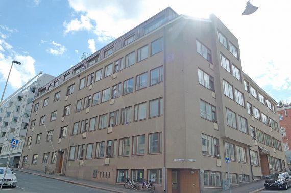 Квартира в Лахти, Финляндия, 71.5 м2 - фото 1
