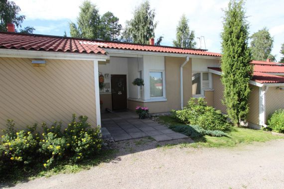 Таунхаус в Лахти, Финляндия, 99 м2 - фото 1