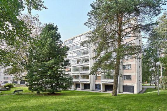 Квартира в Хельсинки, Финляндия, 77.5 м2 - фото 1