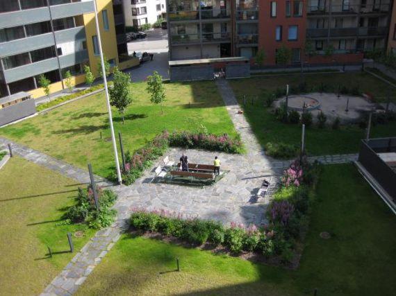 Квартира в Хельсинки, Финляндия, 47 м2 - фото 11