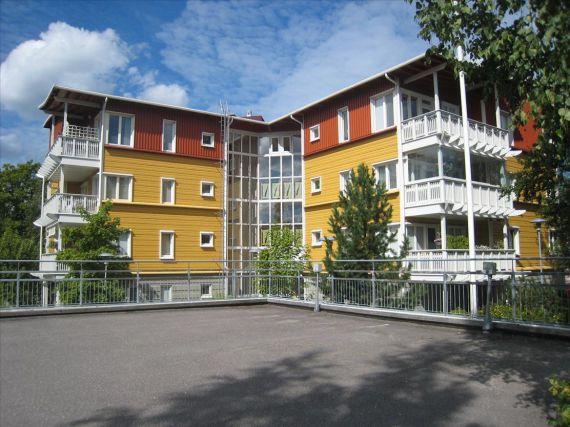 Квартира в Лахти, Финляндия, 48.5 м2 - фото 1