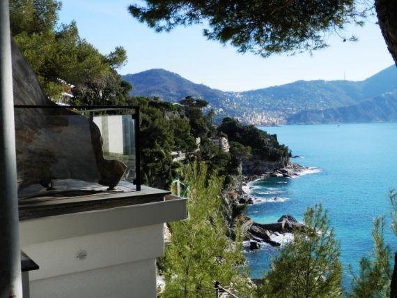 Апартаменты в Генуе, Италия, 190 м2 - фото 1
