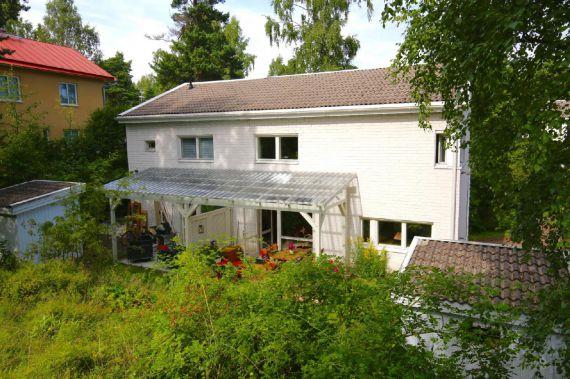 Квартира в Хельсинки, Финляндия, 110 м2 - фото 1