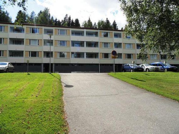 Квартира в Лахти, Финляндия, 51.5 м2 - фото 1