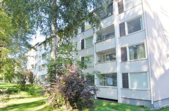 Квартира в Хельсинки, Финляндия, 25.5 м2 - фото 1