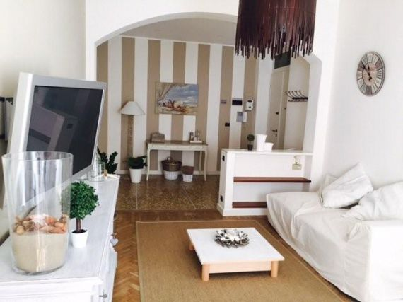 Апартаменты в Алассио, Италия, 100 м2 - фото 1