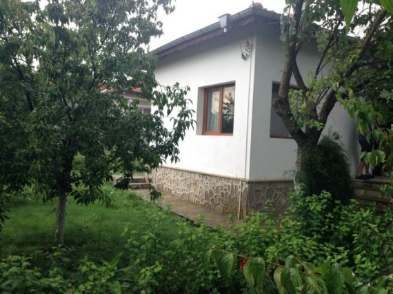 Дом в Балчике, Болгария, 1048 м2 - фото 1