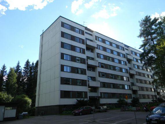 Квартира в Лахти, Финляндия, 57.5 м2 - фото 1