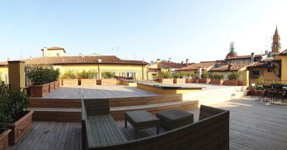 Квартира во Флоренции, Италия, 130 м2 - фото 1